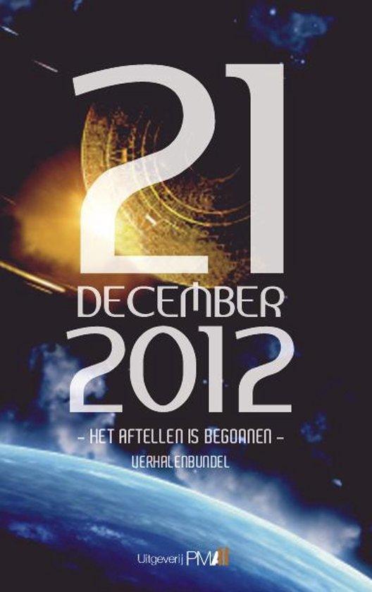 21 december 2012