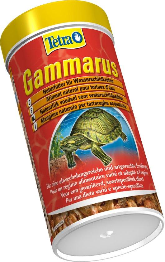 Tetra Gammarus Schildpadvoer 100 ml