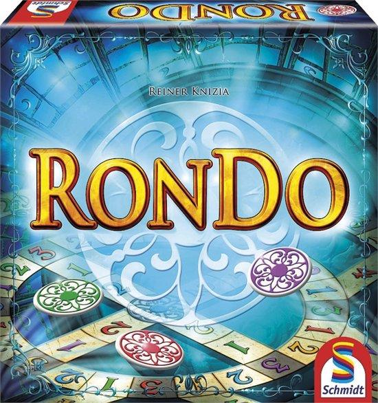 Rondo - Bordspel
