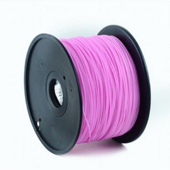 Gembird3 3DP-PLA3-01-V - Filament PLA, 3 mm, violet