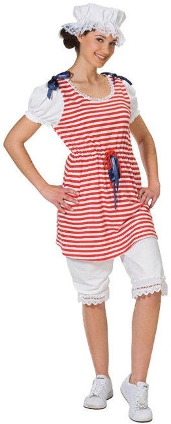 Retro Badpak.Bol Com Retro Badpak Kostuum Voor Vrouwen Verkleedkleding