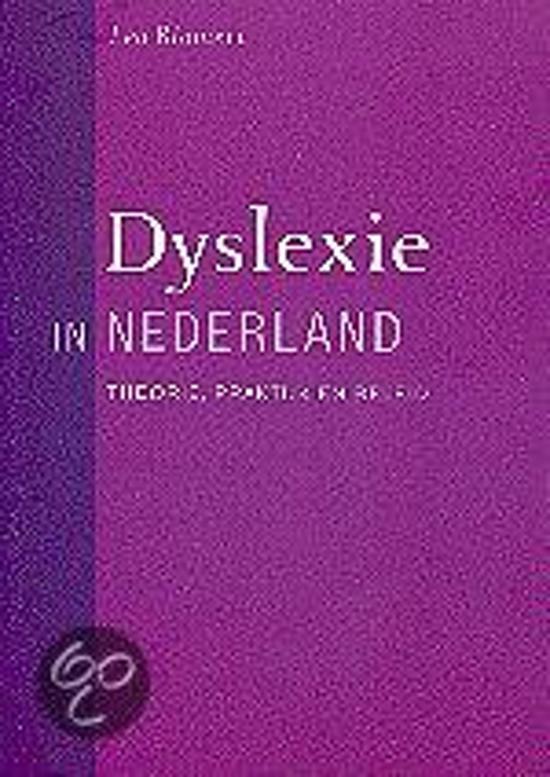 Dyslexie In Nederland