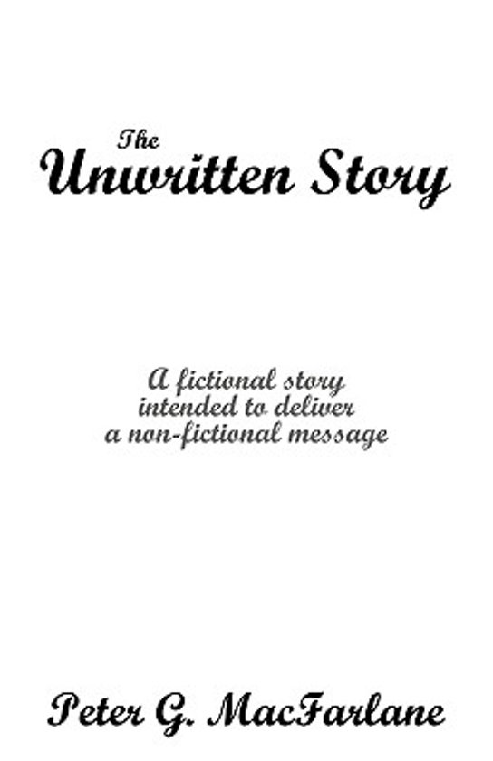 The Unwritten Story