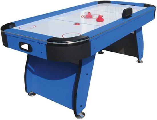 Airhockey Tafel Klein : Bol topshot sky float airhockey tafel topshot speelgoed