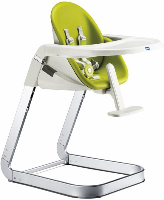 Chicco - I-sit Kinderstoel - Groen