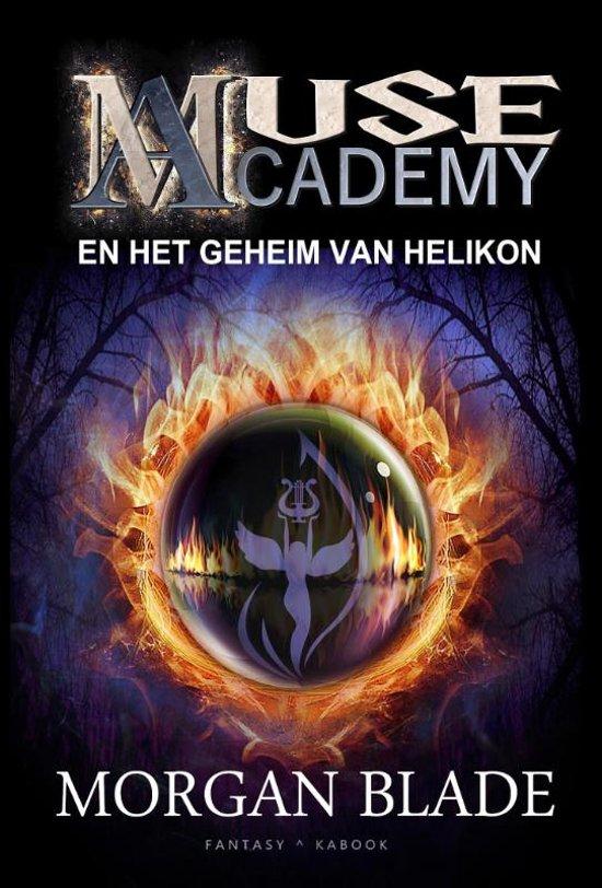 Muse Academy 1 - Muse Academy en het geheim van Helikon