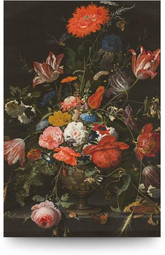 Bloemen in vaas 6