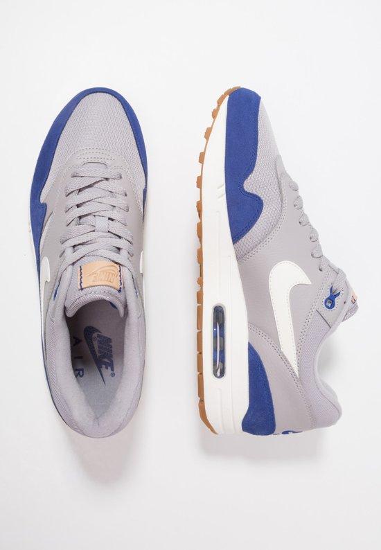 Sneakers Heren Grijs Max Maat 1 blauw Nike Air 44 pwnq1SxP4