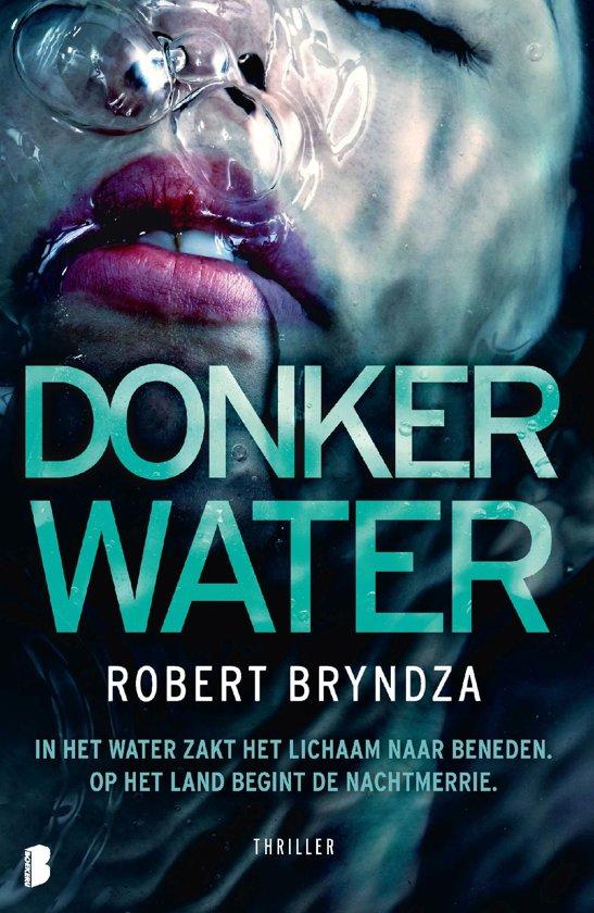 Afbeelding van Erika Foster 3 - Donker water