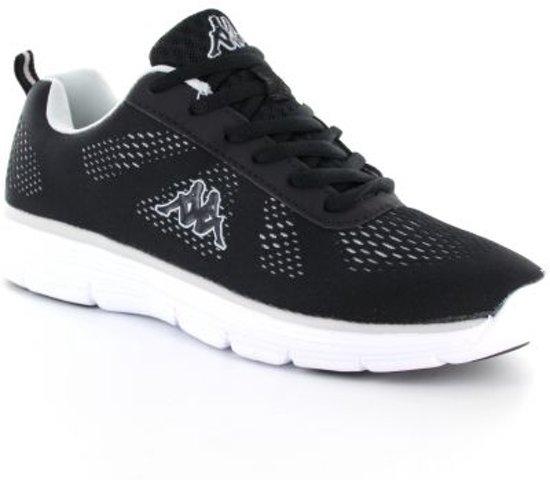 Kappa Cambus Sportschoenen Heren Zwart 36