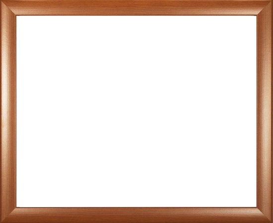 Homedecoration Colorado – Fotolijst – Fotomaat – 56 x 64 cm – Kersen