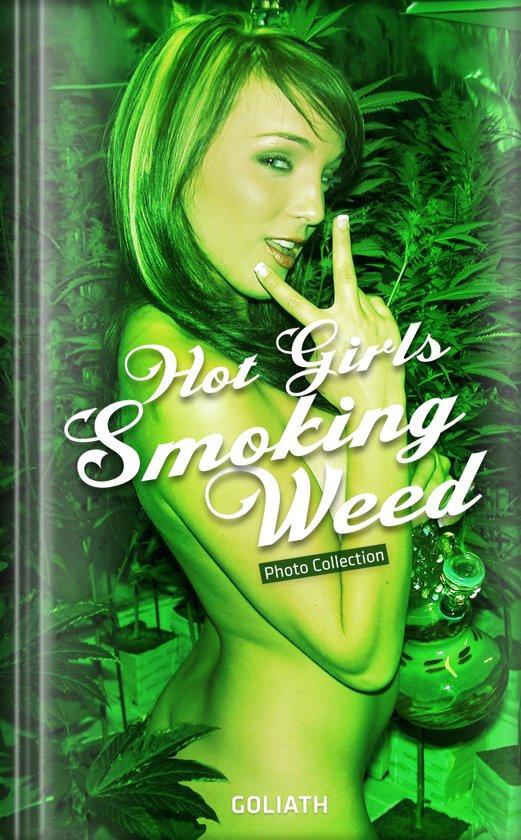 Naked girls smoking weed ebook — img 9