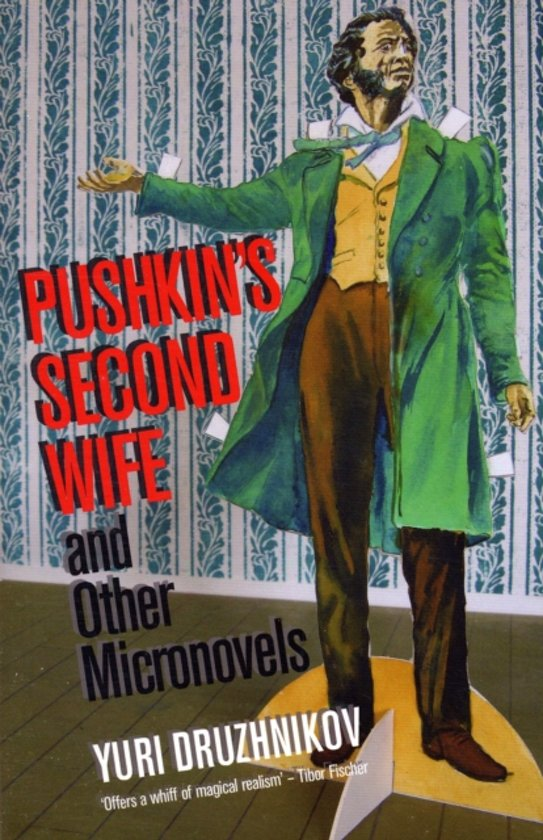 Pushkin's Second Wife
