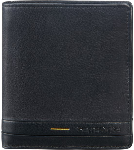 Samsonite Portemonnee.Bol Com Samsonite Portefeuille Outline Slg Wallet Black Mustard