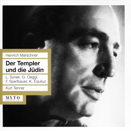 Marschner: Der Templer Und Die Judi