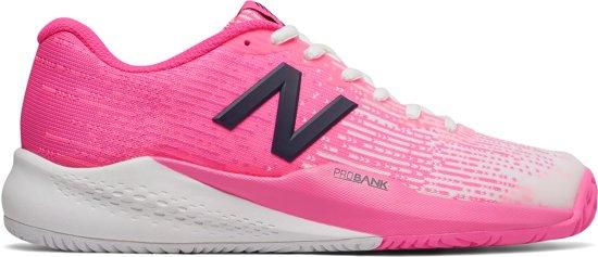 | New Balance Tennisschoenen WC996PB3 Dames Maat