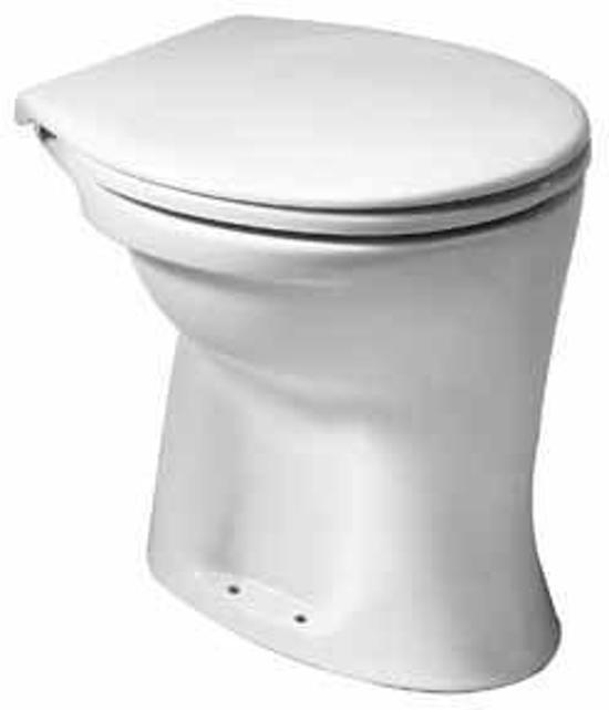 Verhoogde Toiletpot 6.Bol Com Venlo Nimbus Verhoogde Closetpot Vlakspoel Ao 6cm