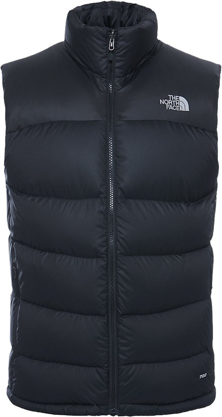 2bf1041350 The North Face Men s Nuptse 2 Vest tnf black Maat L
