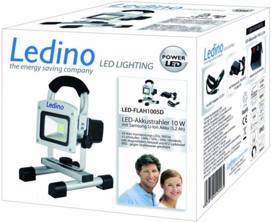Philips LED-FLAH1005D schijnwerper