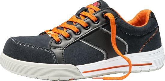 Bata Sneakers werkschoenen - Bickz 735 ESD - S1P ESD - maat 38  - laag