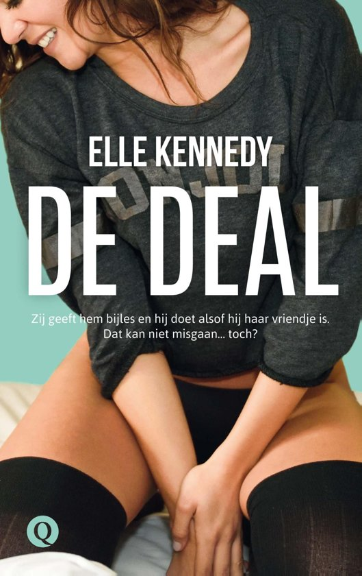 Elle Kennedy – De Deal