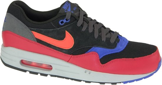 nike air max leer heren sale