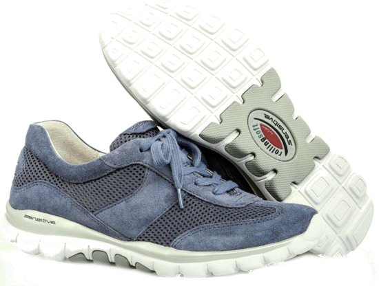 | Gabor Rollingsoft 26.966.26 Dames Wandelsneaker