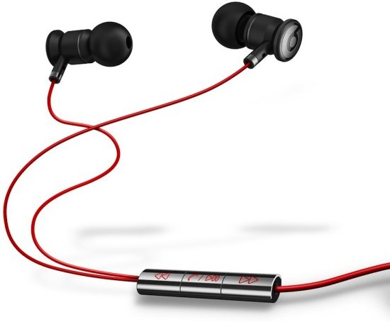 420d3dcdee3 bol.com | Beats by Dre Urbeats In-Ear Headset Black/Red refurbished