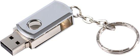 Mini Sleutelhanger USB Stick 32GB   Mini Keychain Flash Drive 32GB