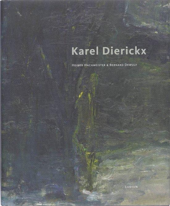 Karel Dierickx