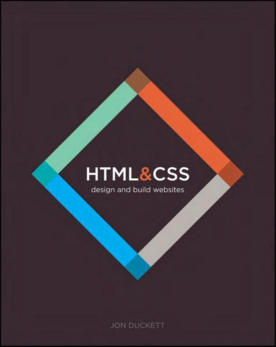 HTML & CSS - Jon Duckett