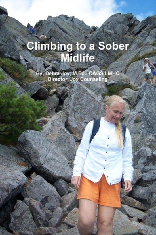 Climbing towards a Sober Midlife