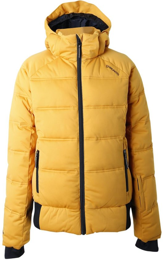 Brunotti Firecrown JR Girls Snowjacket Maat 152