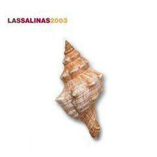 Las Salinas 2003