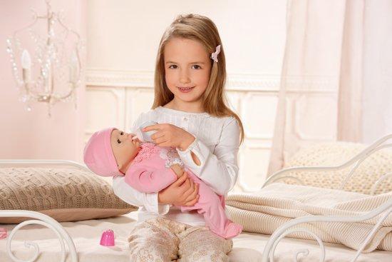 Baby Annabell Meisje - Baby Pop