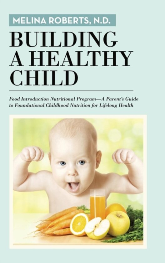 healthy parents healthy baby roberts jan