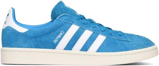 4c3427a0661 bol.com | Adidas Sneakers Campus Heren Blauw Maat 40 2/3