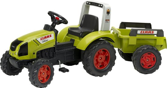 Falk Claas Arion 430 Tractor