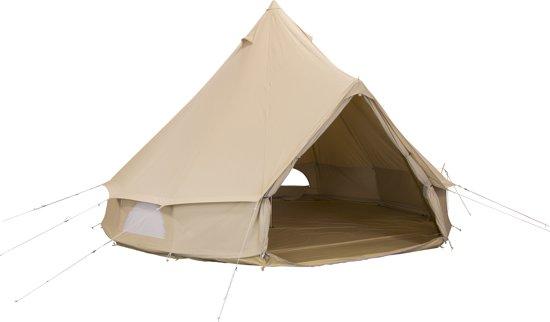 Bo-camp Urban Outdoor - Tent - Streeterville - Ø 4 Meter