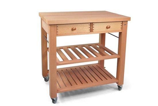 Keuken Trolley Afbeeldingen : Bol butler keukenhulpblok m langshout