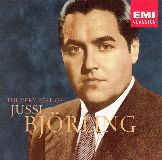 The Very Best Of Jussi Bjorlin