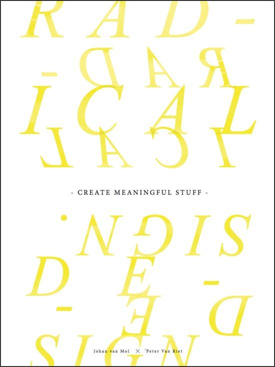 Create meaningful stuff