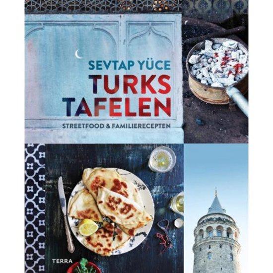 Turks tafelen