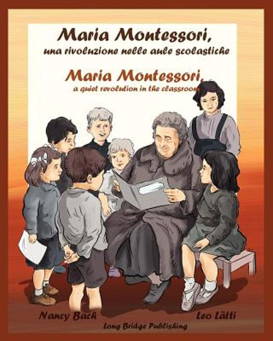 introduction to maria montessori Maria montessory´s methods and theories essay - the philosopher who i have chosen to talk about in this essay is maria montessori maria montessori's method and theory.