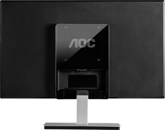 AOC I2476VWM LED display 59,9 cm (23.6'') Full HD Flat Zwart