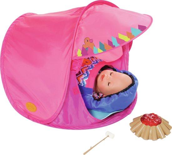 BABY born Play&Fun Camping Set