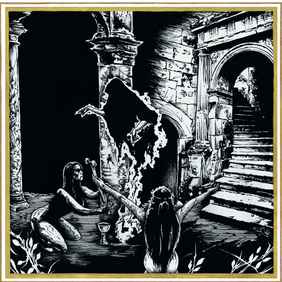 Luciferian Nightfall