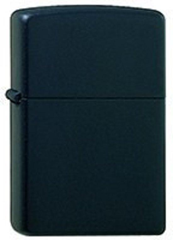 Zippo Lighter Black