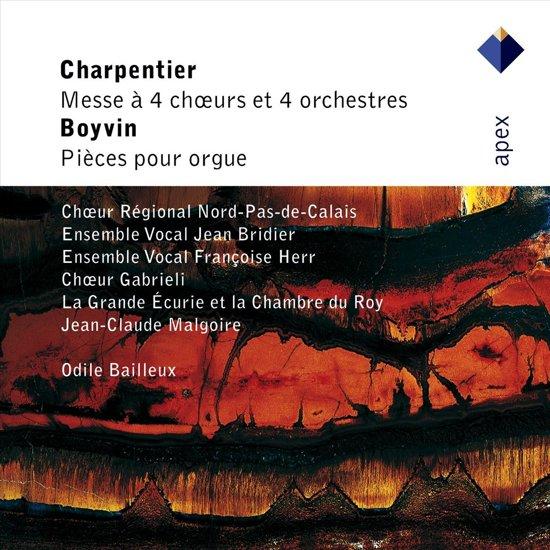 Apex-Charpentier:Messe A 4