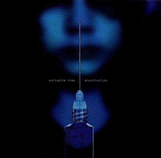 Anesthetize (CD+DVD)